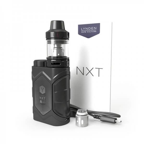 E-Zigaretten Set NXT