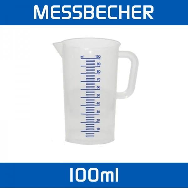 Messbecher 100ml