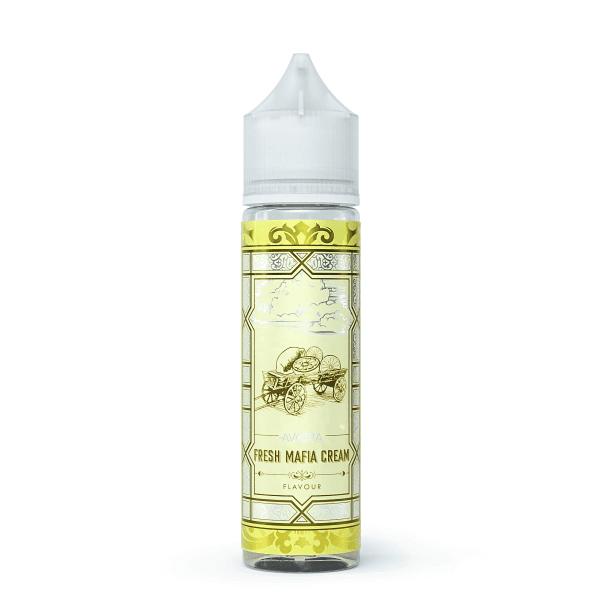 Fresh Mafia Cream