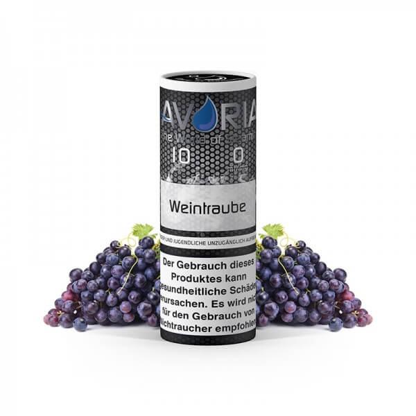 Weintraube E-Liquid