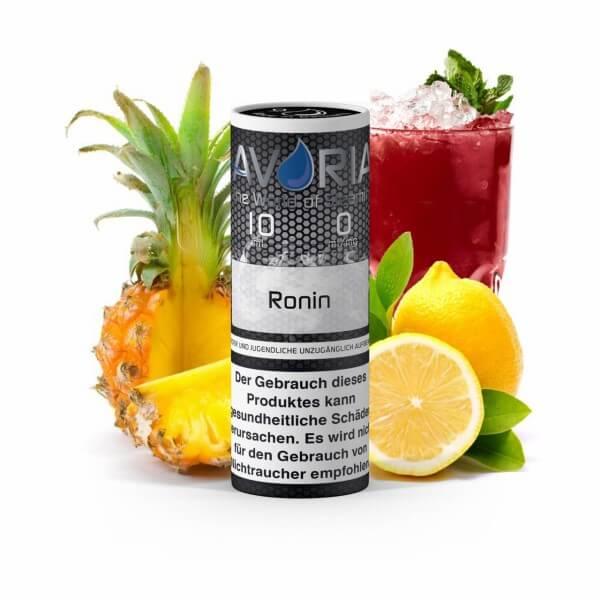 Ronin E-Liquid